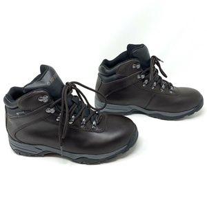 Hi Tec Eurotrek III Waterproof Walking Hiking Boot